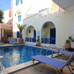 Отель Leta-Santorini Греция, Остров Санторини - отзывы, цены и фото номеров - забронировать отель Leta-Santorini онлайн