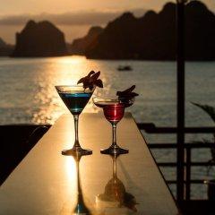 Отель Glory Legend Cruise Халонг пляж