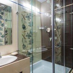 Гостиница Fonda ванная фото 2