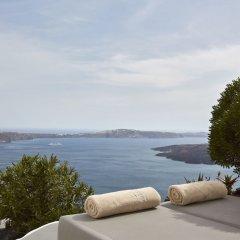 Отель Eden Villas By Canaves Oia пляж фото 2