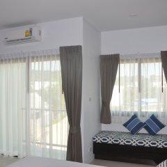Отель Phuket Airport Place комната для гостей фото 5
