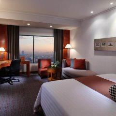 Отель Amari Watergate Bangkok Таиланд, Бангкок - 2 отзыва об отеле, цены и фото номеров - забронировать отель Amari Watergate Bangkok онлайн комната для гостей