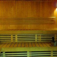 Отель Alfamar Beach & Sport Resort сауна