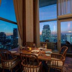 Отель Radisson Blu Plaza Bangkok Бангкок в номере фото 2