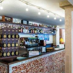 Отель Harmony Римини гостиничный бар