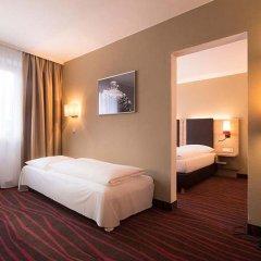 Отель Europäischer Hof удобства в номере