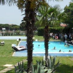 Отель Villa Nacalua Ситта-Сант-Анджело детские мероприятия фото 2