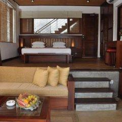 Отель Laya Safari комната для гостей