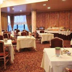 Russott Hotel питание