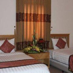 Отель Bounjour Viet Nam Вьетнам, Ханой - отзывы, цены и фото номеров - забронировать отель Bounjour Viet Nam онлайн комната для гостей фото 4