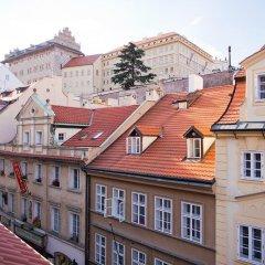 Отель Golden Key Чехия, Прага - отзывы, цены и фото номеров - забронировать отель Golden Key онлайн фото 4