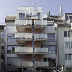 Отель Vienna Top Apartments Австрия, Вена - отзывы, цены и фото номеров - забронировать отель Vienna Top Apartments онлайн вид на фасад
