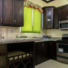 Отель Terrabella 16 by Pro Homes Jamaica в номере