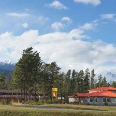 Отель Rocky Inn фото 7