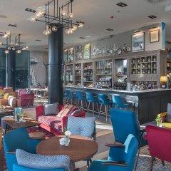 Отель Canopy by Hilton Zagreb - City Centre гостиничный бар