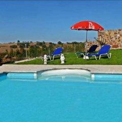 Отель Casa Rural La Yedra бассейн фото 2