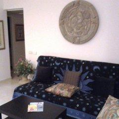 Апартаменты Israel-haifa Apartments Хайфа интерьер отеля