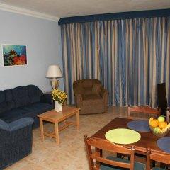 Отель Aparthotel Ulysses Мунксар комната для гостей фото 2