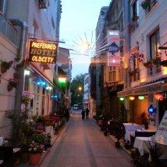 Preferred Hotel Old City Стамбул
