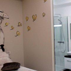 Отель Palace Queen Mary Luxury Rooms ванная фото 2