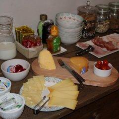 Отель B&B Anna's питание фото 2