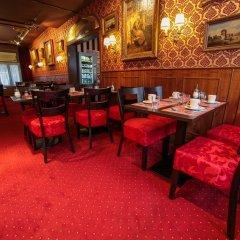 Hotel De Paris Amsterdam питание фото 2