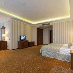 Royal Hotel Spa & Wellness 4* Стандартный номер с различными типами кроватей фото 4
