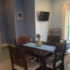 Отель Yiasu Serviced Apartments Таиланд, Паттайя - отзывы, цены и фото номеров - забронировать отель Yiasu Serviced Apartments онлайн в номере фото 2