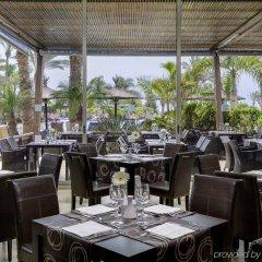 Отель Barcelo Fuerteventura Thalasso Spa Коста-де-Антигва питание
