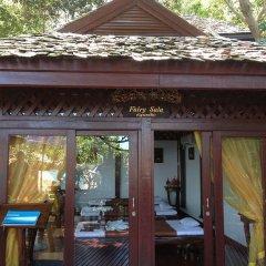 Отель Baan Hin Sai Resort & Spa фото 16