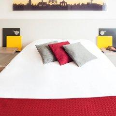 ibis Styles Hotel Brussels Centre Stéphanie комната для гостей фото 4