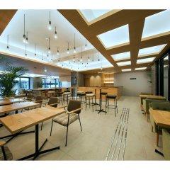 Montan Hakata Hostel Хаката питание фото 3