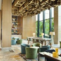 Отель Four Points By Sheraton Surabaya Сурабая развлечения