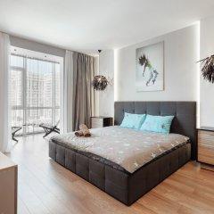 Апартаменты Arcadia Sky Apartments комната для гостей фото 4