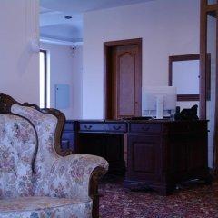 Hotel Aristokrat Аврен удобства в номере