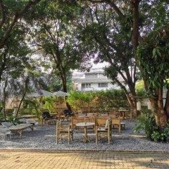 Отель 24 Samsen Heritage House Бангкок фото 3