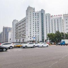 Отель Aoyou Hotel Китай, Пекин - отзывы, цены и фото номеров - забронировать отель Aoyou Hotel онлайн парковка
