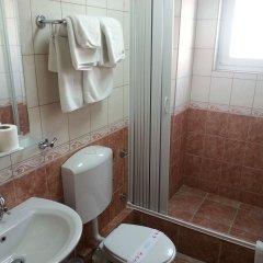 Garni Hotel Fineso ванная фото 2