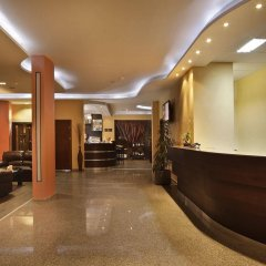 Business Hotel City Avenue спа