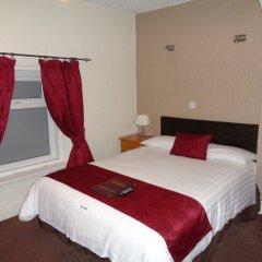Отель Novello B & B комната для гостей