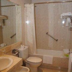 Отель Hostal Alemana Испания, Сан-Себастьян - отзывы, цены и фото номеров - забронировать отель Hostal Alemana онлайн ванная фото 2