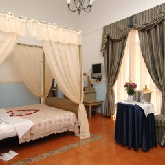 Отель Antica Repubblica Amalfi комната для гостей фото 2