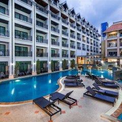 Отель Amata Resort Пхукет бассейн фото 3
