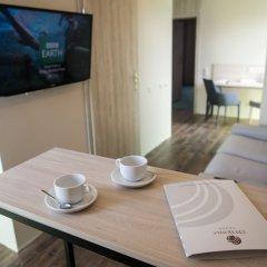 Citi Hotel's Wroclaw удобства в номере фото 2