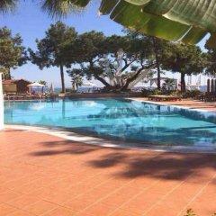 Robinson Club Camyuva Турция, Кемер - 2 отзыва об отеле, цены и фото номеров - забронировать отель Robinson Club Camyuva онлайн бассейн фото 3