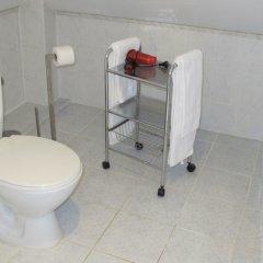 Гостевой Дом Фламинго ванная фото 2