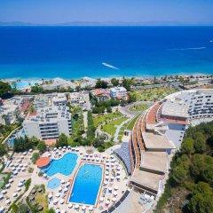 Olympic Palace Resort Hotel & Convention Center пляж