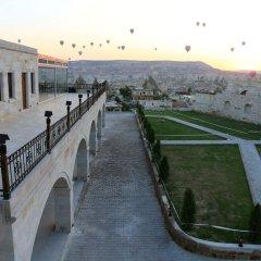 Бутик- Cappadocia Inn Турция, Гёреме - отзывы, цены и фото номеров - забронировать отель Бутик-Отель Cappadocia Inn онлайн фото 12
