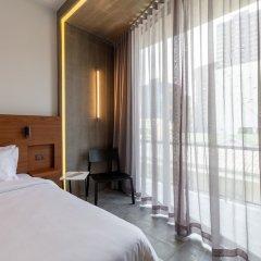 Reno Hotel Бангкок удобства в номере