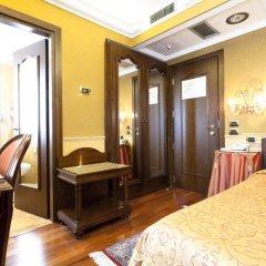 Отель Al Codega Италия, Венеция - 9 отзывов об отеле, цены и фото номеров - забронировать отель Al Codega онлайн удобства в номере фото 2